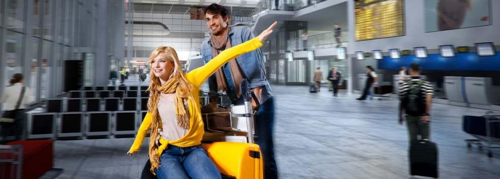 Куфари Естил - пътувай навсякъде със стил