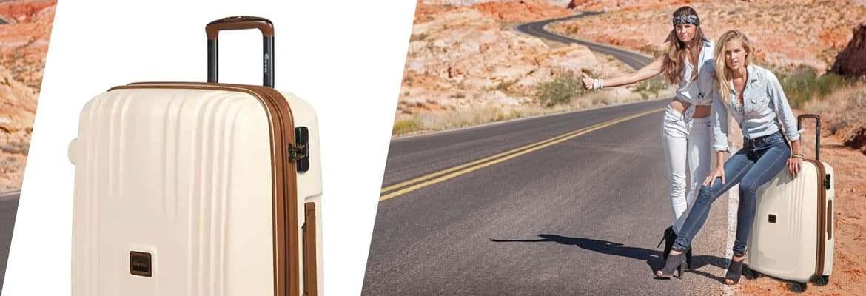 Естил - качествени пътни чанти и куфари